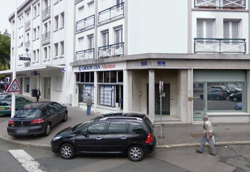 CISN Saint-Nazaire