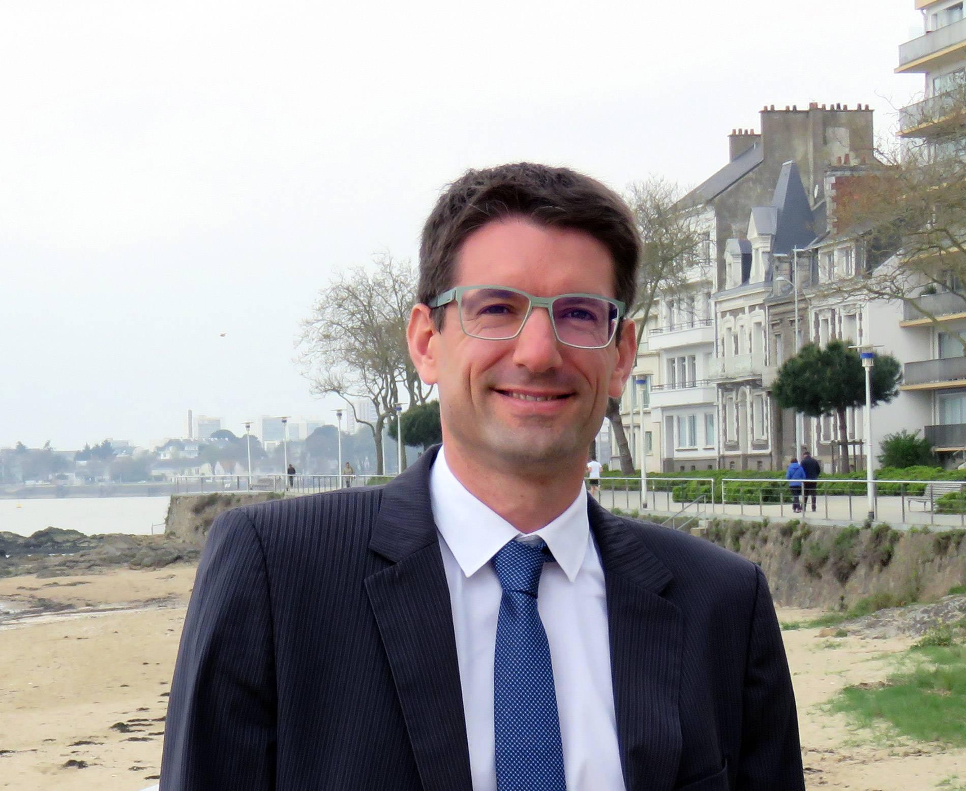 Matthieu Nédonchelle prend la fonction de Directeur Général Adjoint du Groupe CISN Atlantique