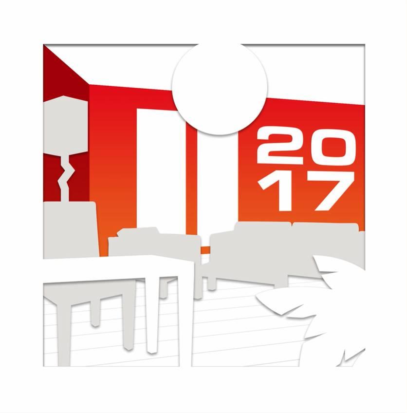 Groupe Cisn Atlantique vous offres ses voeux 2017
