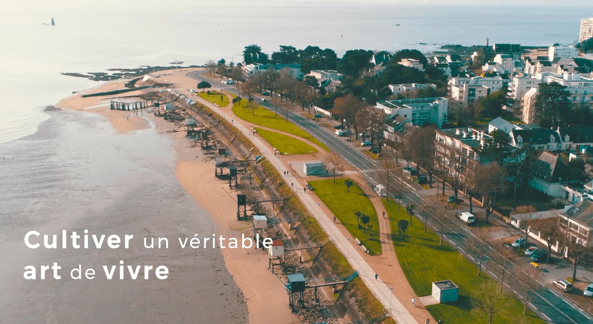 Cultivez un véritable Art de vivre avec le programme Origine quartier sautron à Saint Nazaire