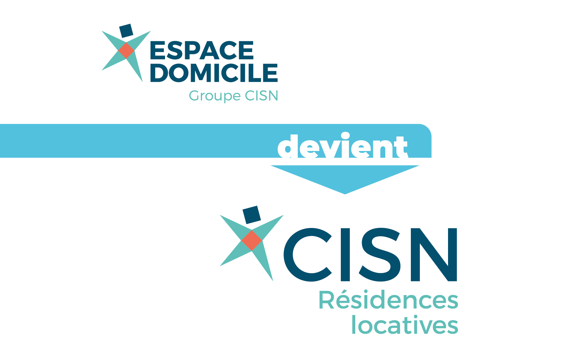 Espace Domicile change de nom et devient CISN Résidences locatives